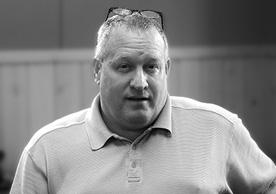 Rick Barret